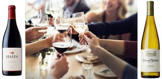 Albariño Wine Tasting