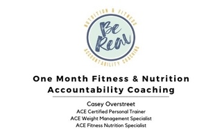 Be Real Accountability Coaching