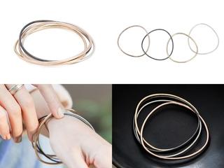 Colleen Mauer Designs Bangle Bracelet