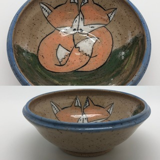 Foxes Bowl
