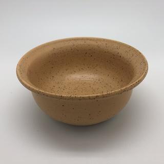 Speckled Butter Bowl