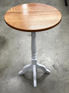 Item ZL - Accent Table