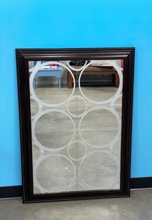 Item ZM - Decorative Mirror