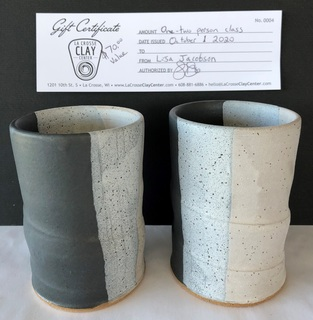 Pottery Lover's Package