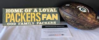Packer Fan Package