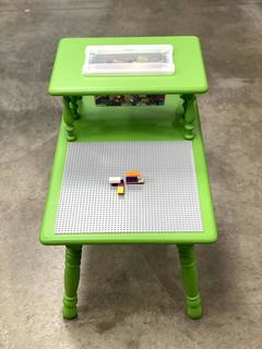 Item ZZA - Lego Table