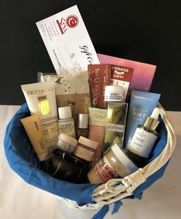 Relaxation Basket
