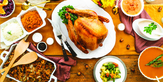 Sickles Market Thanksgiving Dinner