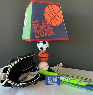 Sports Lovers Basket