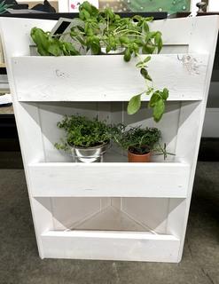 Item ZZZP - Herb Garden #1