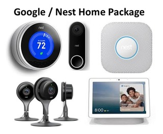 Google/Nest Home Package