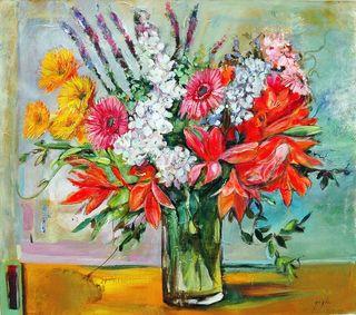 *Ornate Bouquet