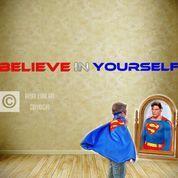 Believe in Yourself by Bryan Notowitz