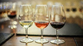 In-Home Wine Sampling Experience for up to 12 guests