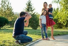 Family Photoshoot with Carlos Aristizabal