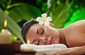 Spa Retreat at the Four Seasons Hotel