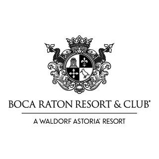 *Golf & Lunch at Boca Raton Resort & Club
