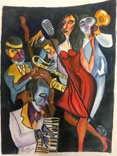 *Midnight Jazz