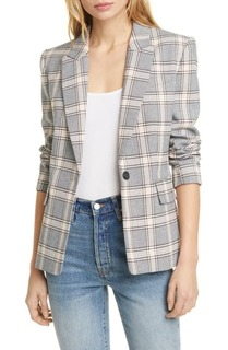 Women's Designer Blazer (SIZE 8)