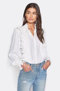 Women's Designer Blouse (SIZE S)