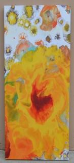 Poppies Yellow 2.0