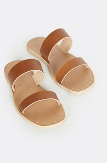 Women's Designer Sandals (SIZE 38/US 8)