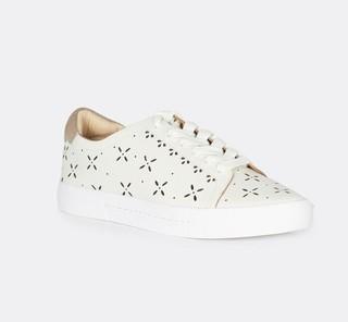 Women's Designer Sneakers (SIZE 38/US 8)
