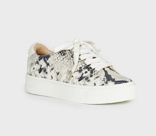 Women's Designer Sneakers (SIZE 40/US 10)