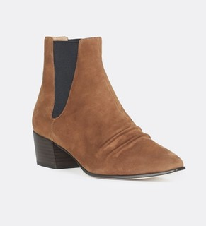 Women's Designer Ankle Boots (SIZE 38.5/US 8.5)
