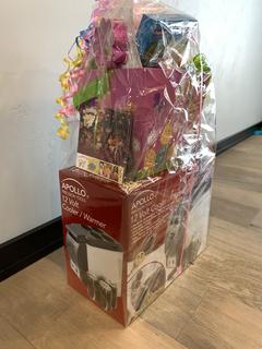 Auction I- Easter Basket