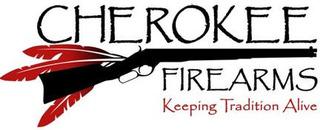 Cherokee Firearms Range Pass