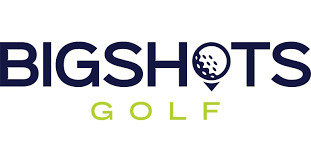 BigShots Golf Event Certificate