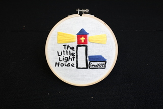 LLH Embroidery