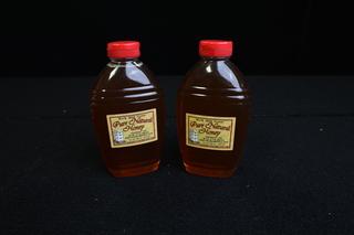 Natural, Local Honey