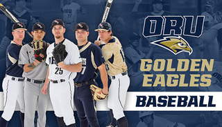 ORU Baseball vs. Omaha Tickets