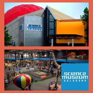 OKC Science Museum