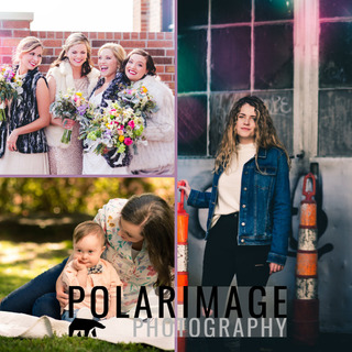 Mini photo session with Polarimage Photography