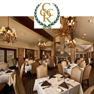 Cedar Ridge Country Club Brunch