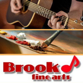 One month art or music classes