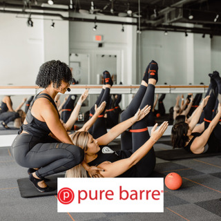 Pure Barre Membership