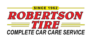 4 Oil Changes with Robertson Tires