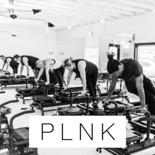 PLNK Fitness Membership