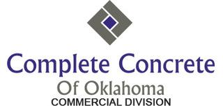 $250 Concrete/Patio Certificate