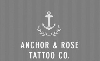 Tattoo Gift Card