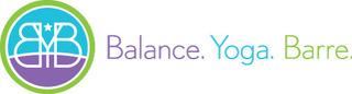 Balance Yoga Barre