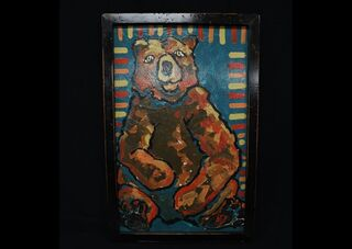 Dry Creek Studios Bear