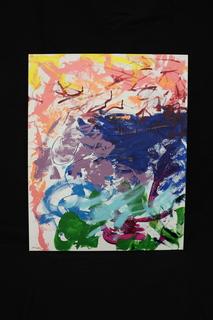 Aqua Class Art