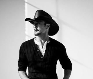 Florida Forum - Tim McGraw