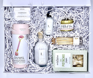 Mothers Day / Pamper Her Box
