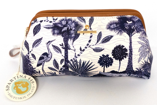 Ditty Bag Ashley River Landscape - Cosmetic Bag